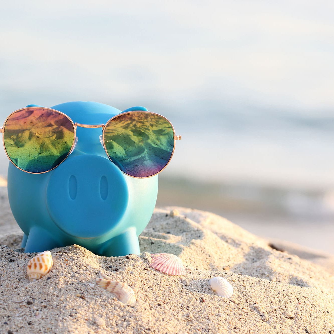 10 tips to travel on a budget