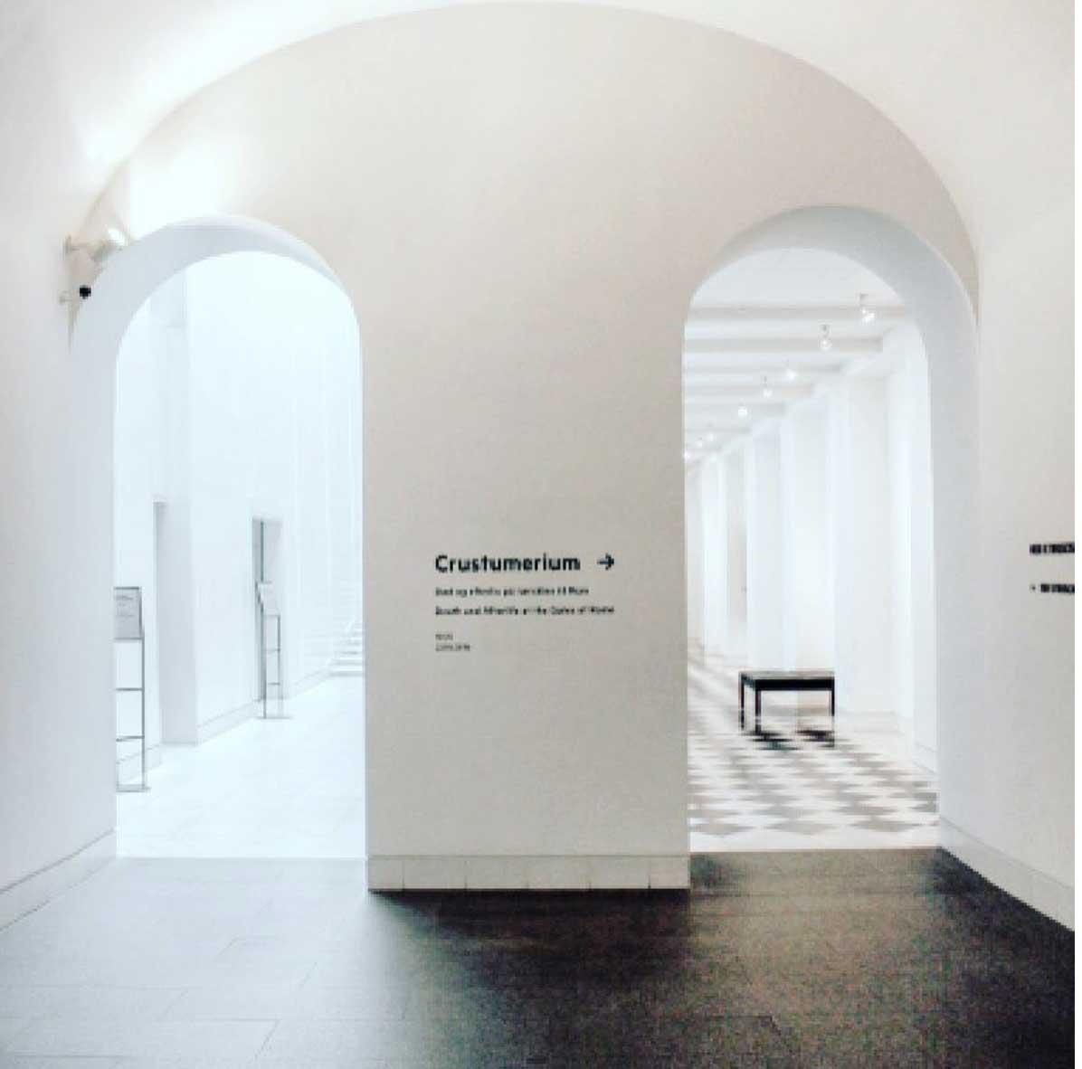 Museum in Copenhagen