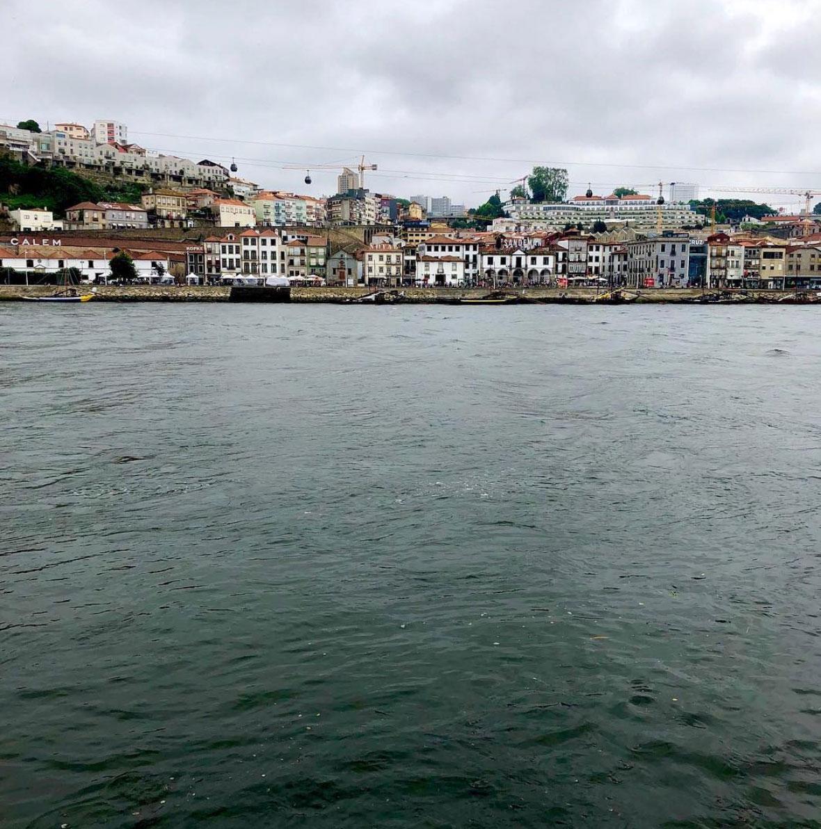Riveira do Porto, Portugal