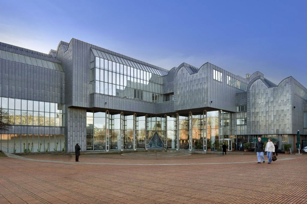 Ludwig Museum in Cologne, 10 best things to do in Cologne