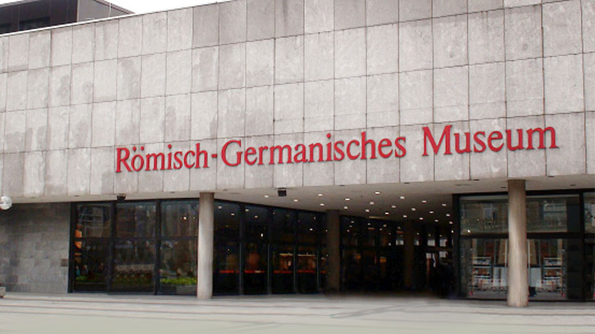 Romisch-Germanisches Museum in Cologne, Germany, best 10 things to do in cologne