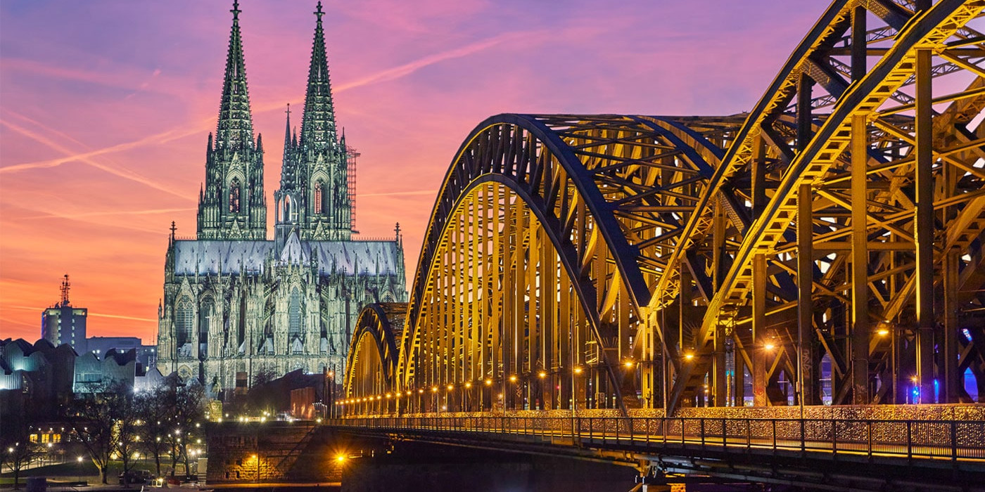 Top 10 awesome things to do in Cologne