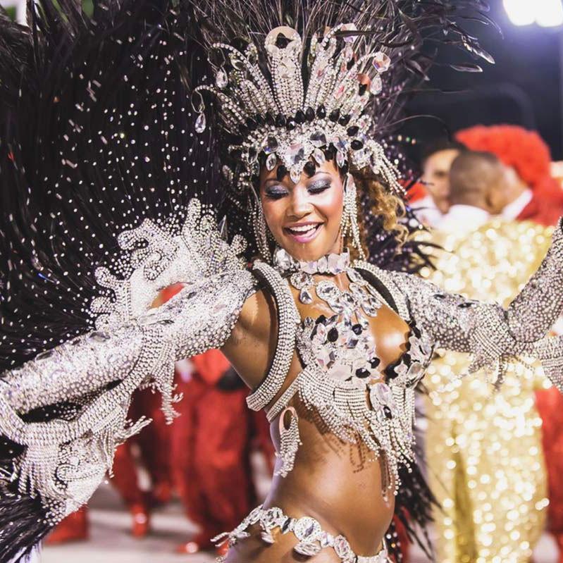 RIO DE JANEIRO RJ /BRAZIL - FEBRUARY 09 2013: