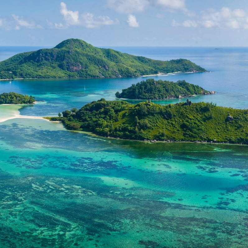 Seychelles Africa Travel Guide She is wanderlust