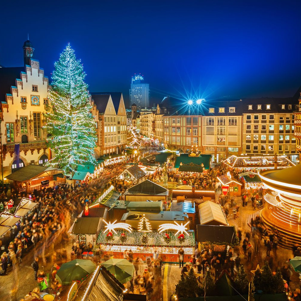 Christmas Market in Numemberg