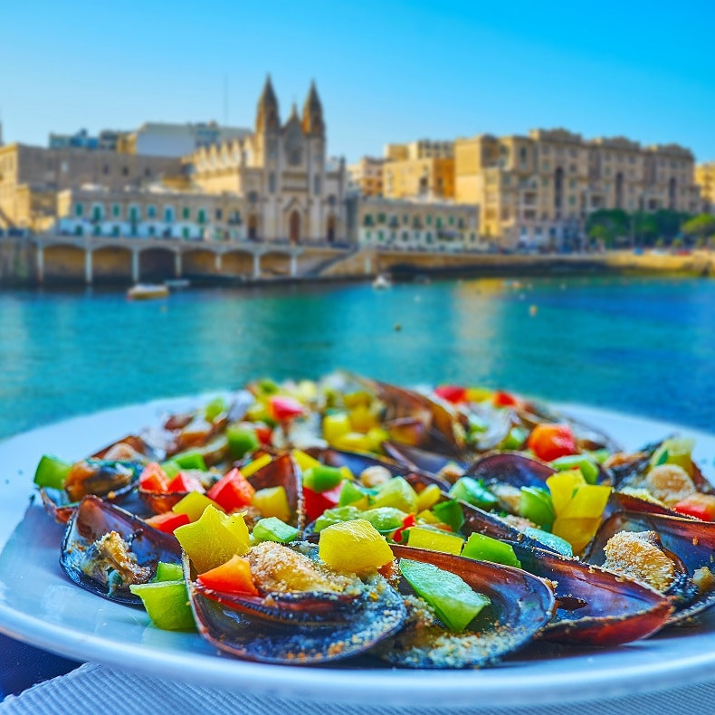 Maltese gastronomy