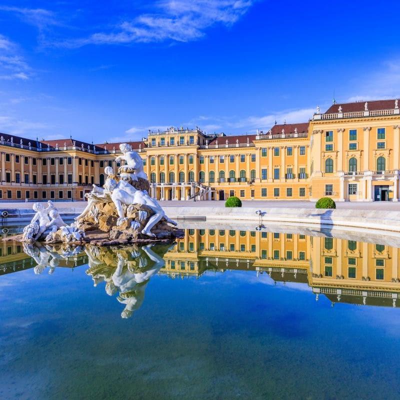 Palace of Schönbrunn