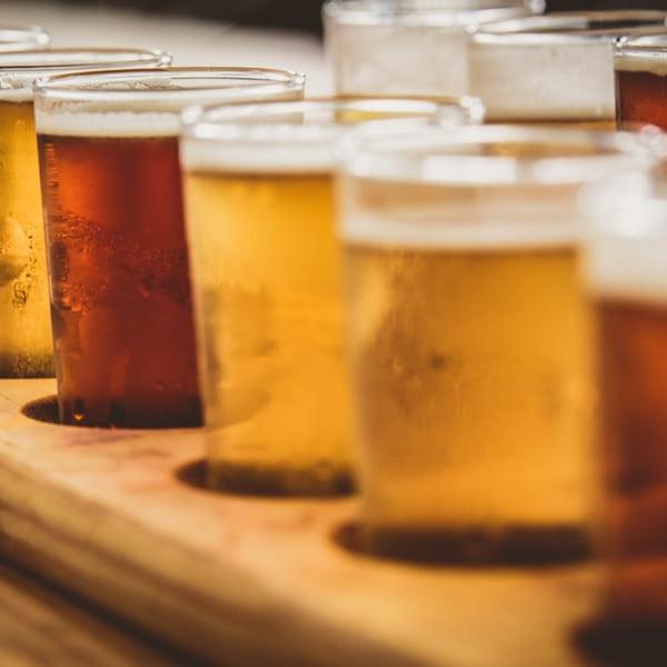 beer museum bruges