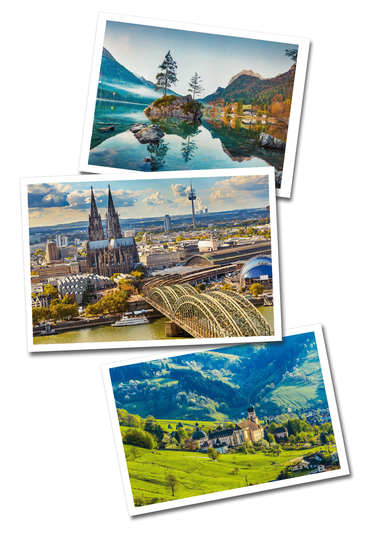 german-postcards