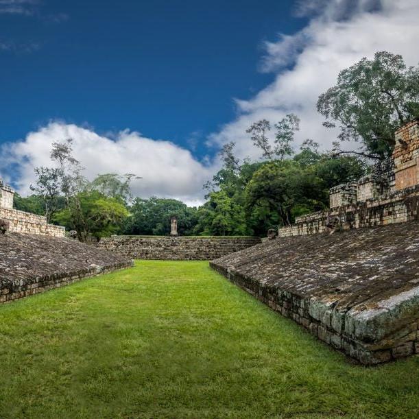 Copan Ruins Honduras