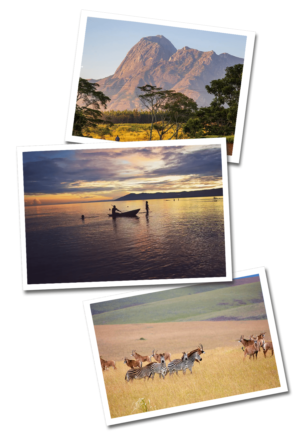 Malawi Postcards