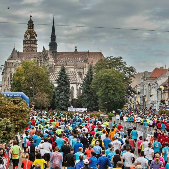 Marathon kosice
