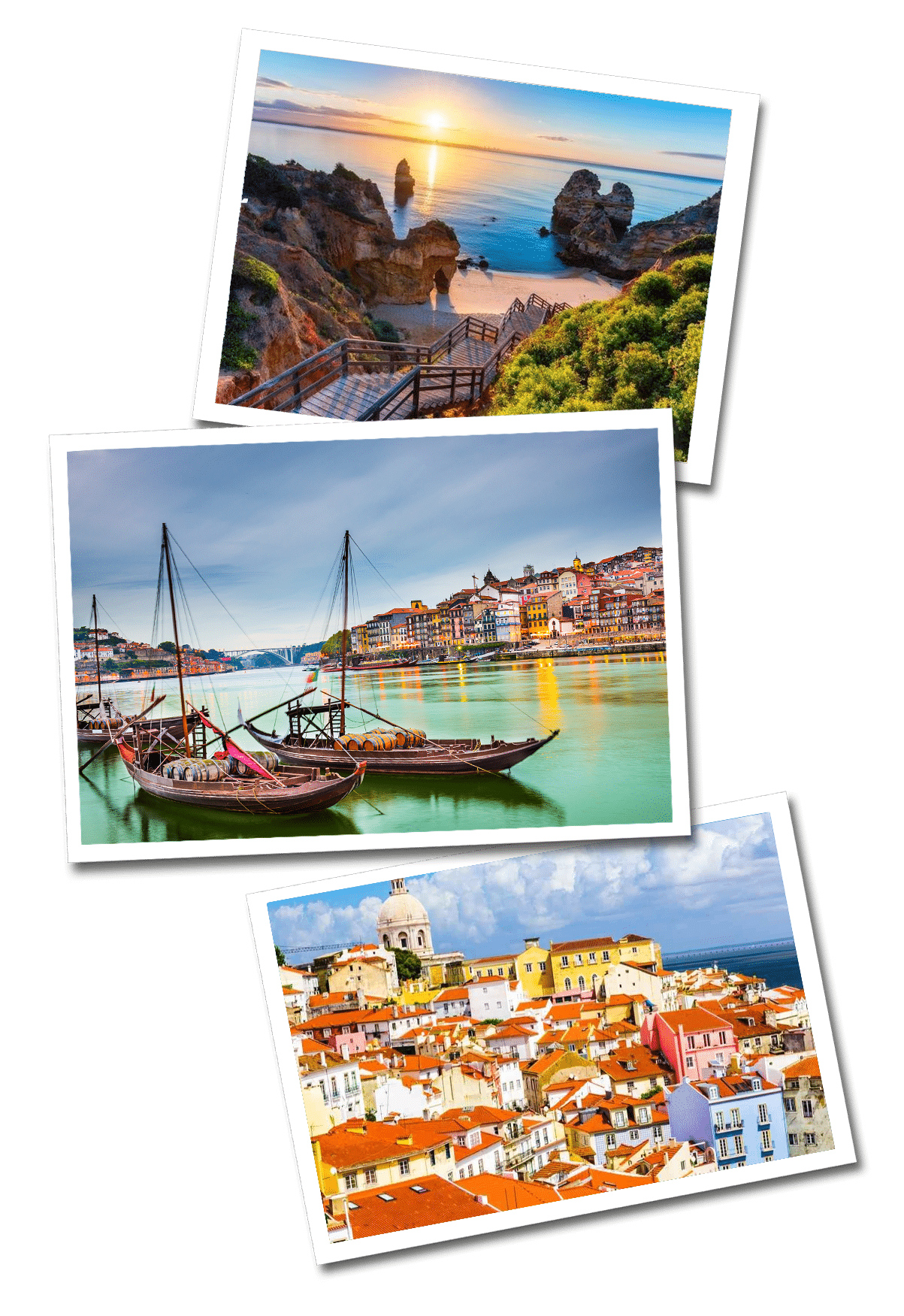 Portugal postcards