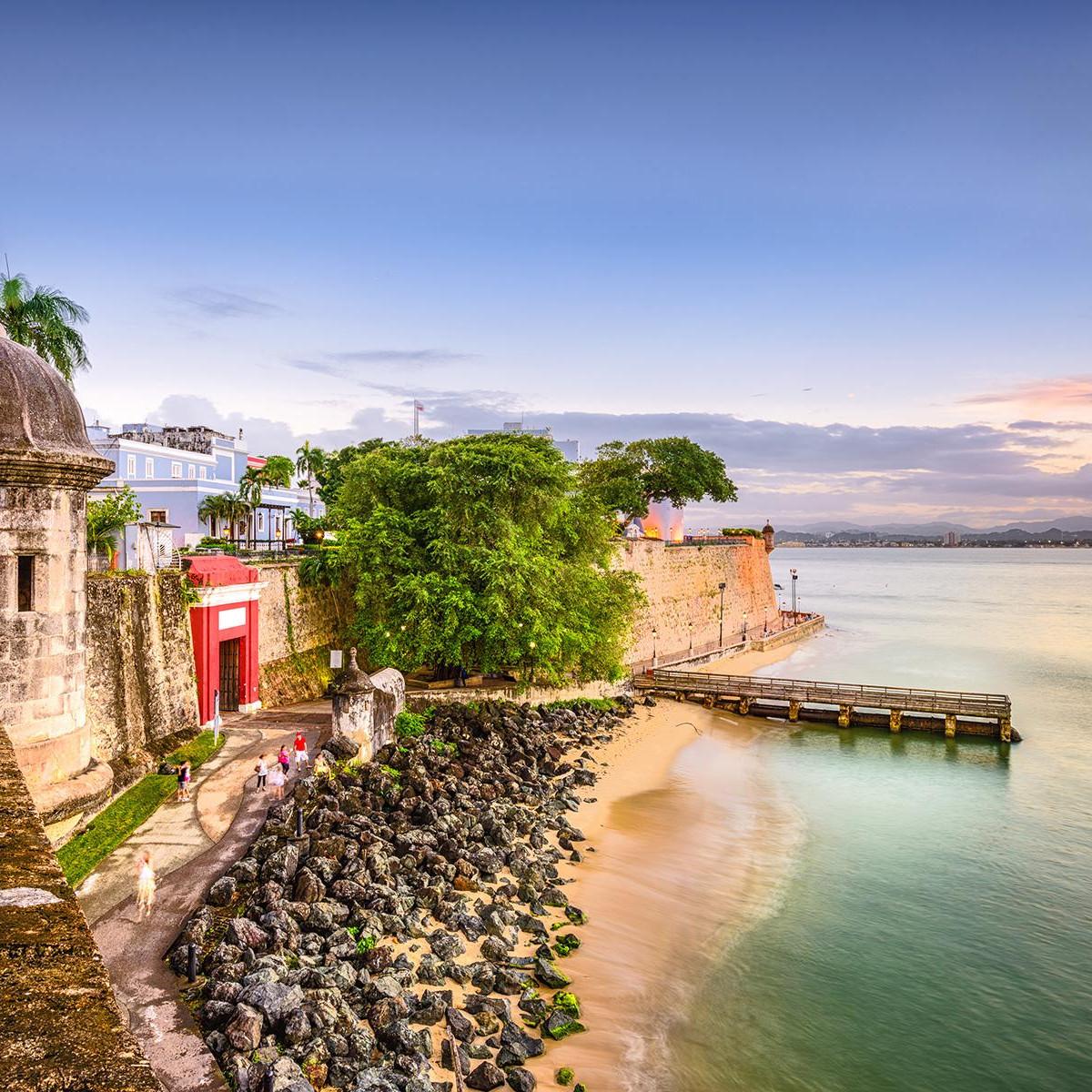 Travel Puerto Rico