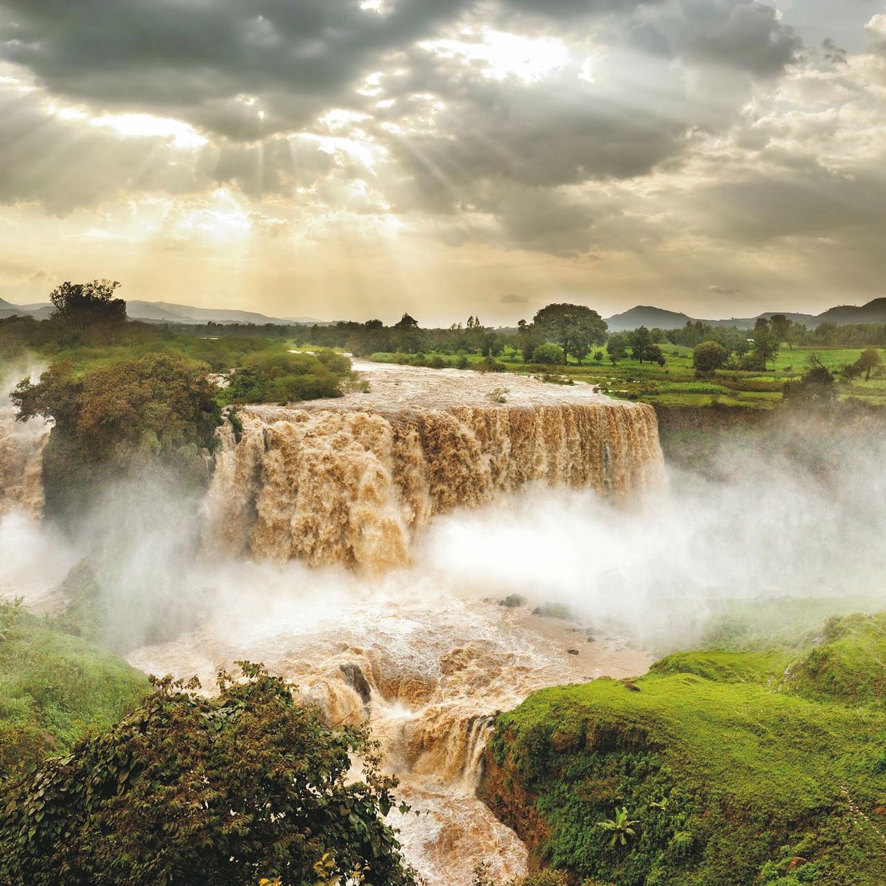 Ethiopia Travel Africa