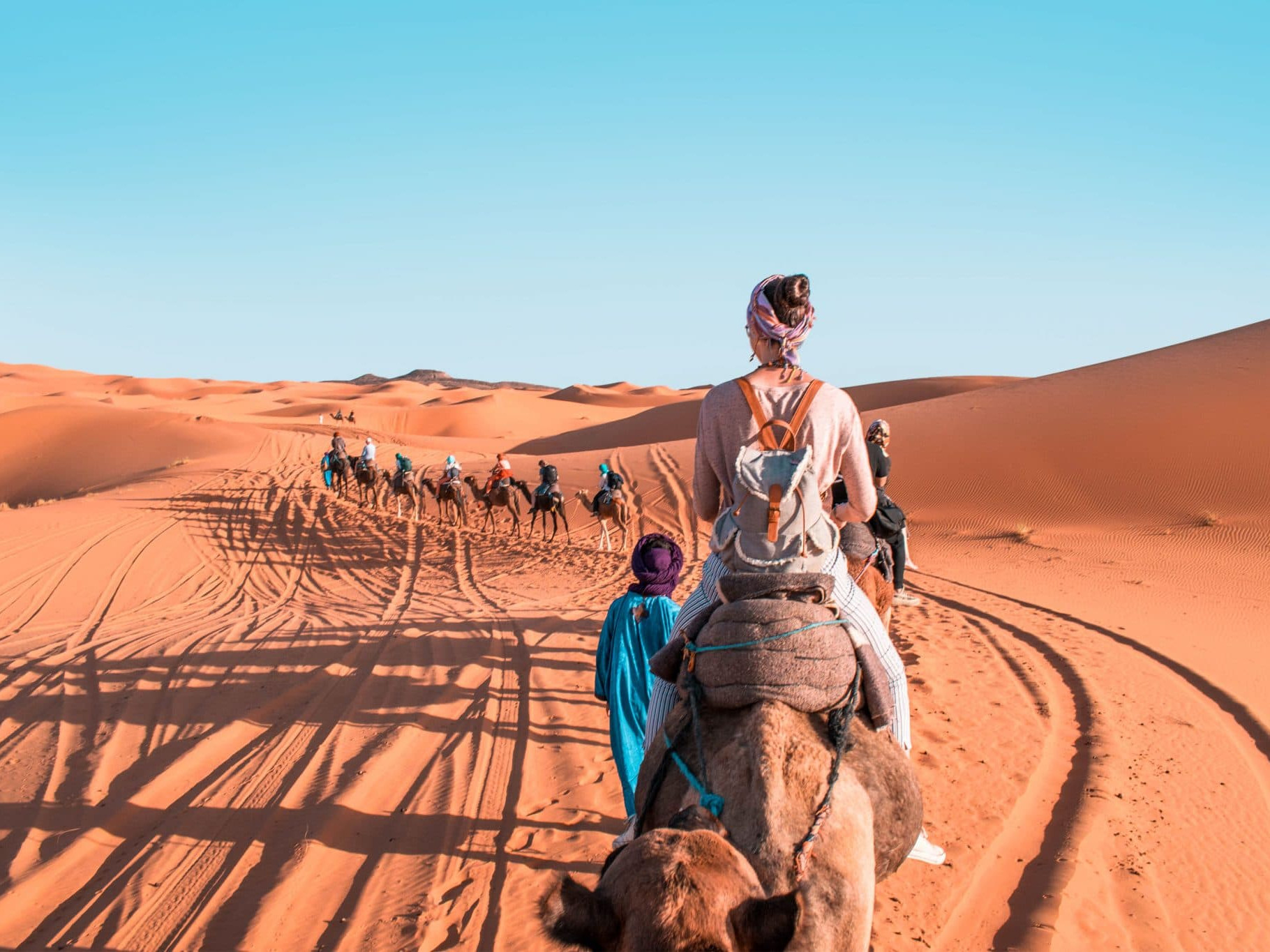 Africa Travel guide she is wanderlust