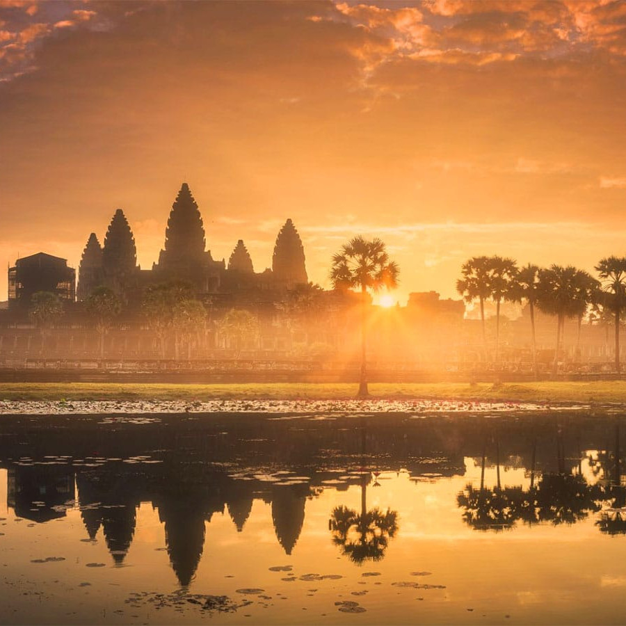 Cambodia Travel guide she is wanderlust