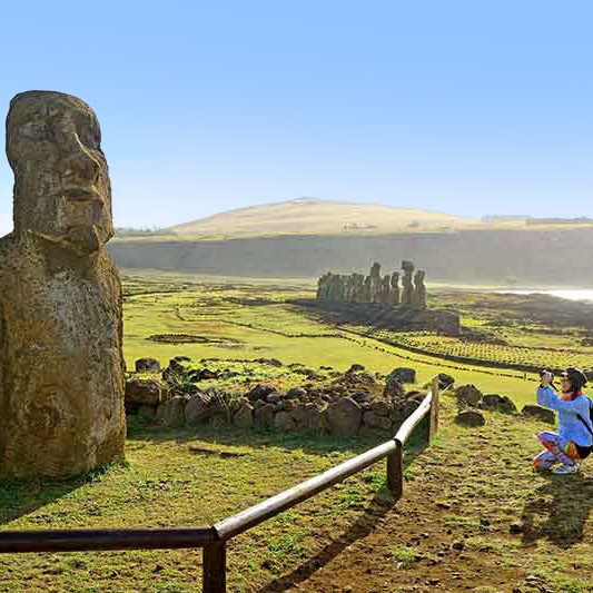 Easter Island South America Travel Guide