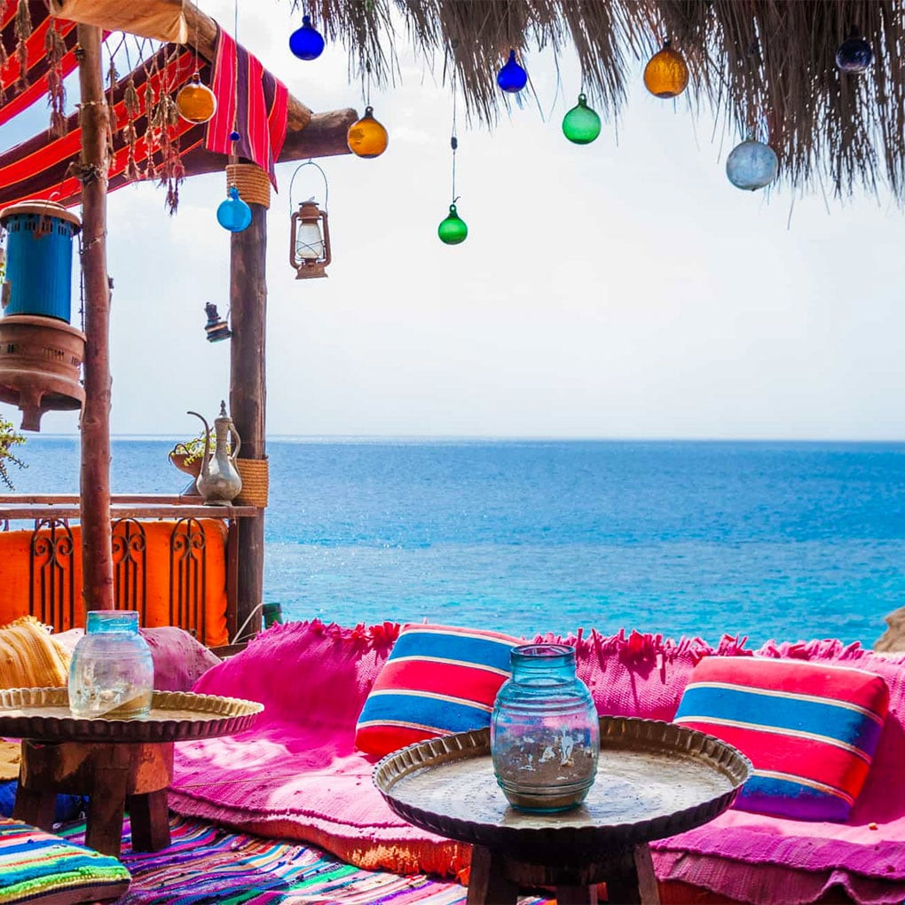 Egypt Beach