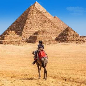 Egypt Pyramids Africa Travel Guide She is Wanderlust