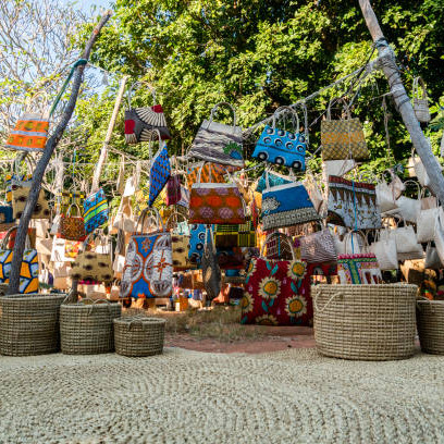 FEIMA Arts and Crafts Market mozambique