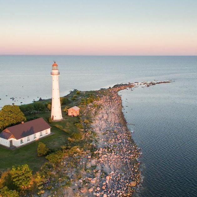 Kihnu Island estonia