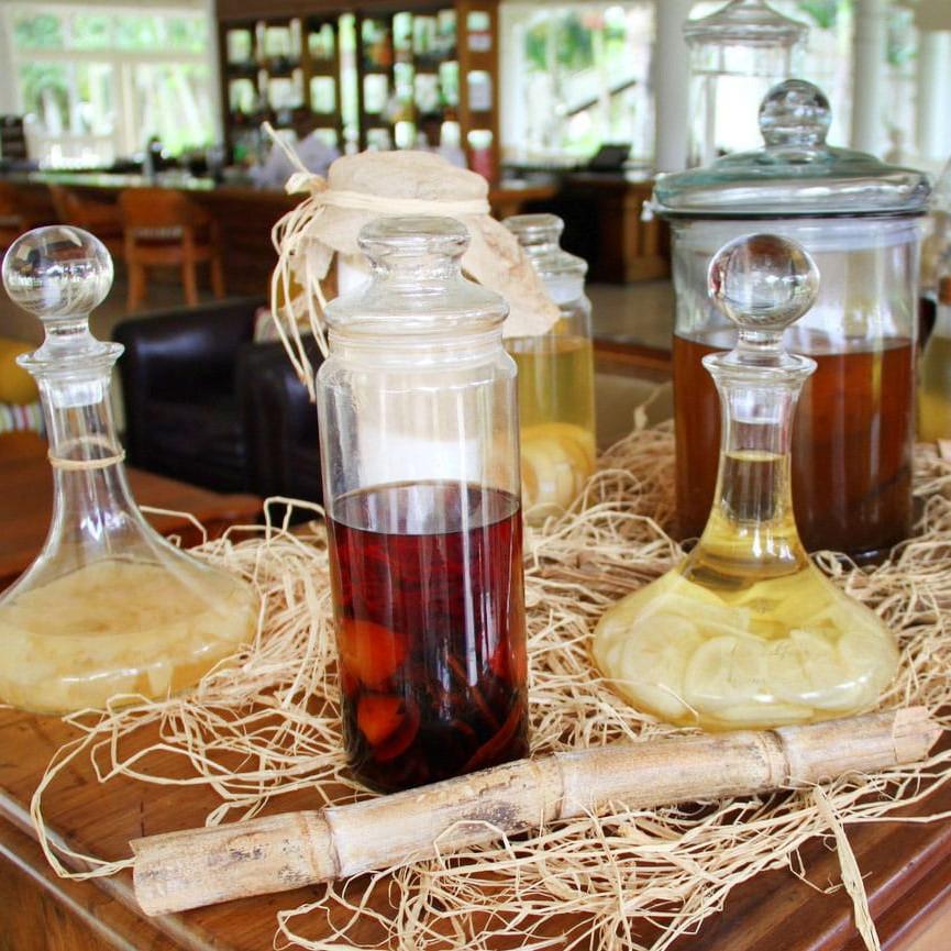 Mauritian rum