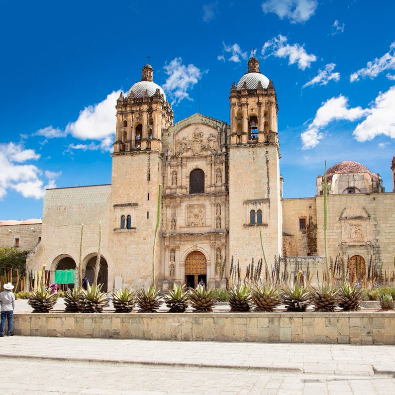 Oaxaca city mexico north america travel guide