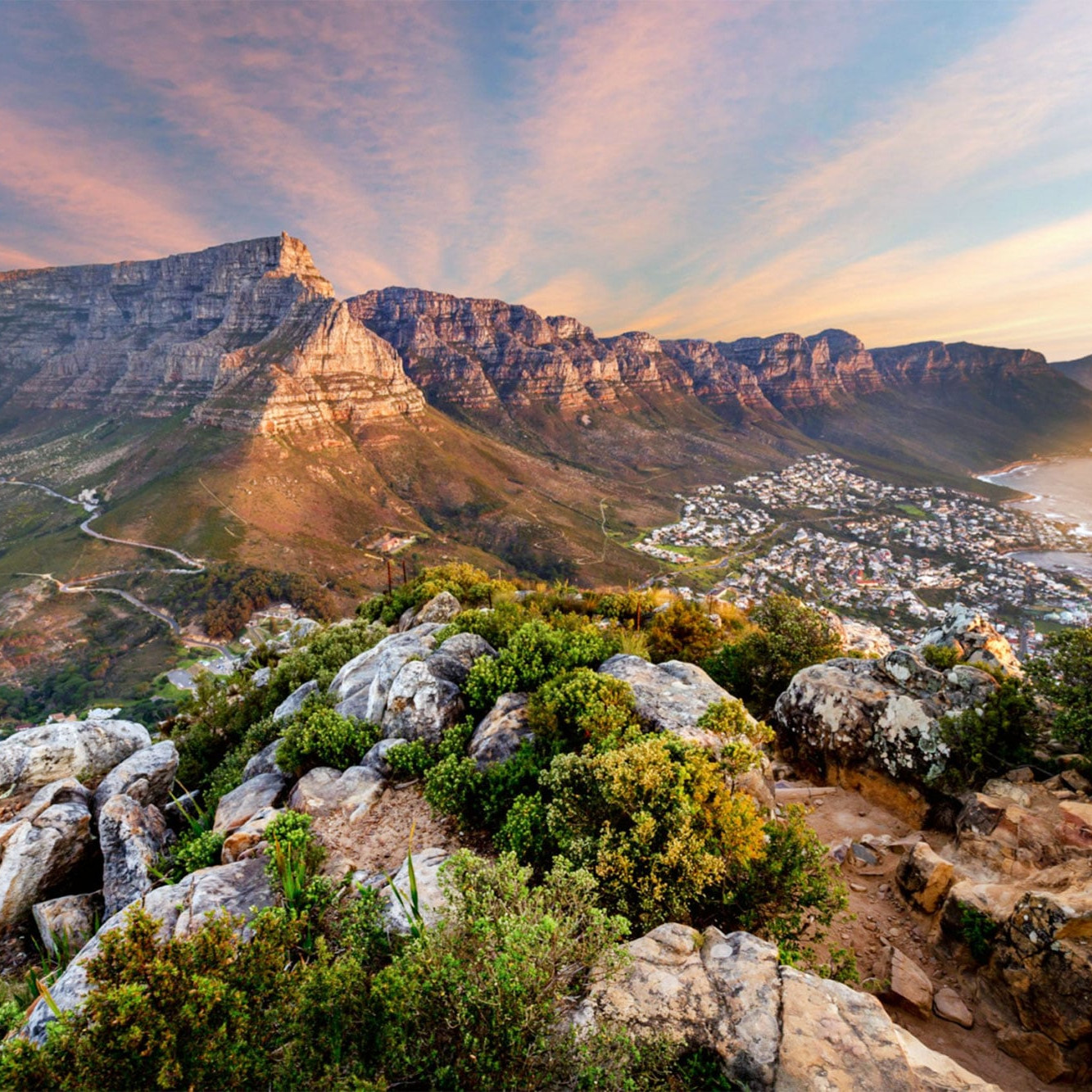 South Africa Travel guide she is wanderlust