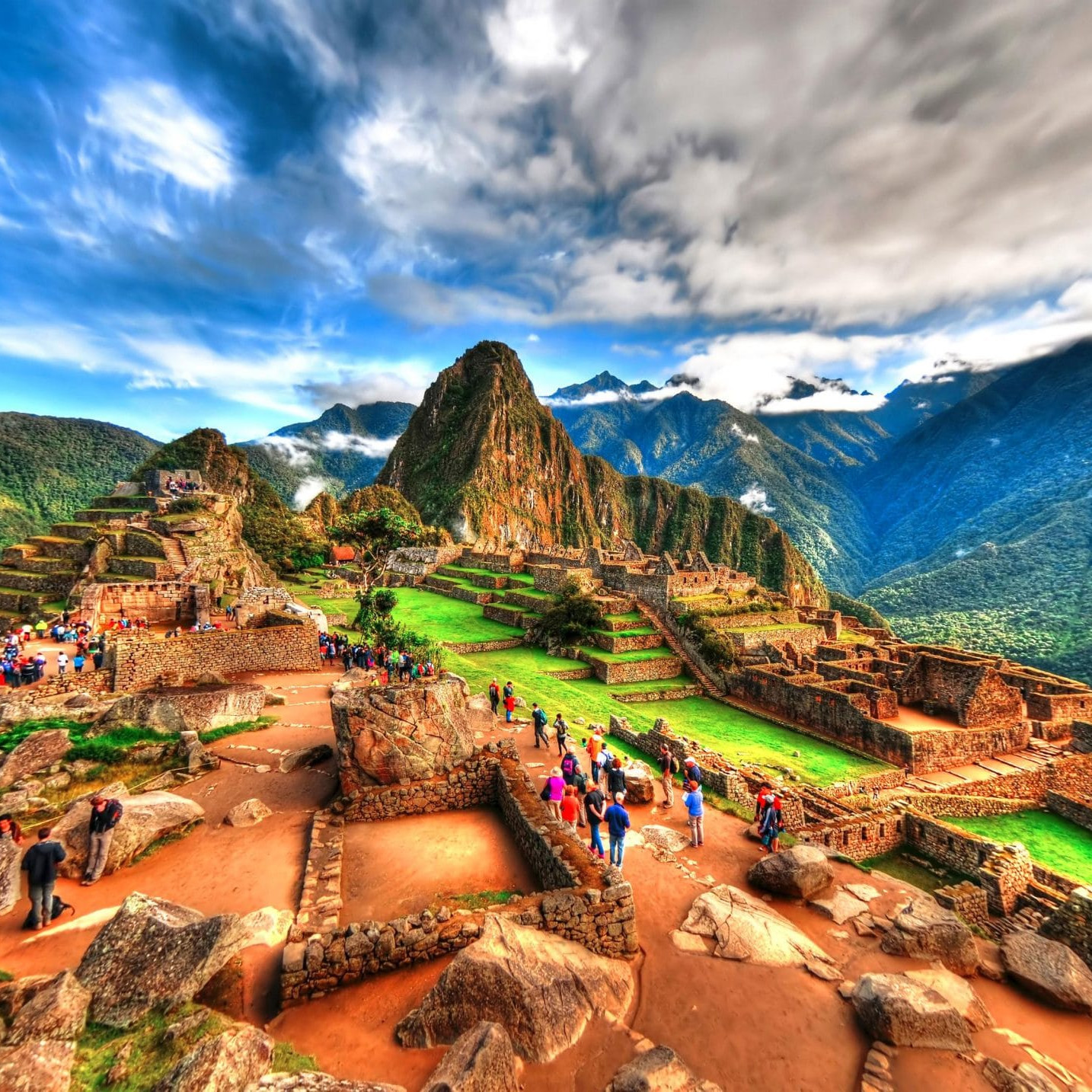 South America Travel Guide She is Wanderlust
