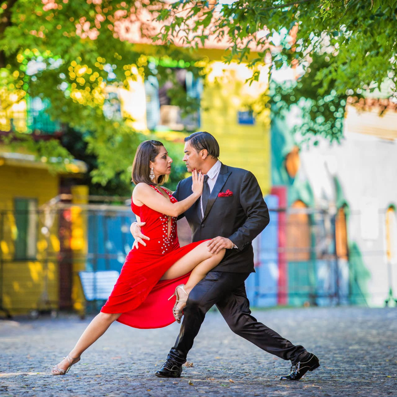 Tango Argentina South America Travel Guide