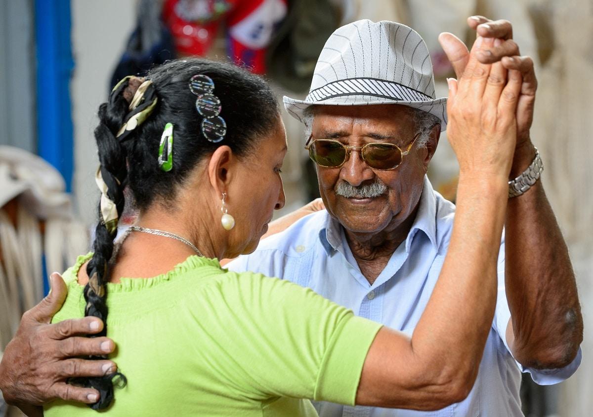 dancing salsa cuba