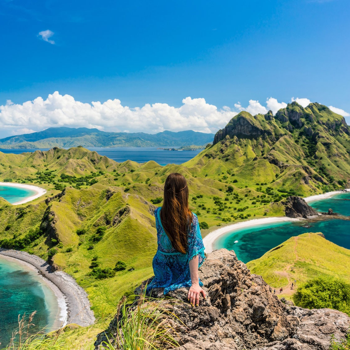 indonesia Travel guide she is wanderlust