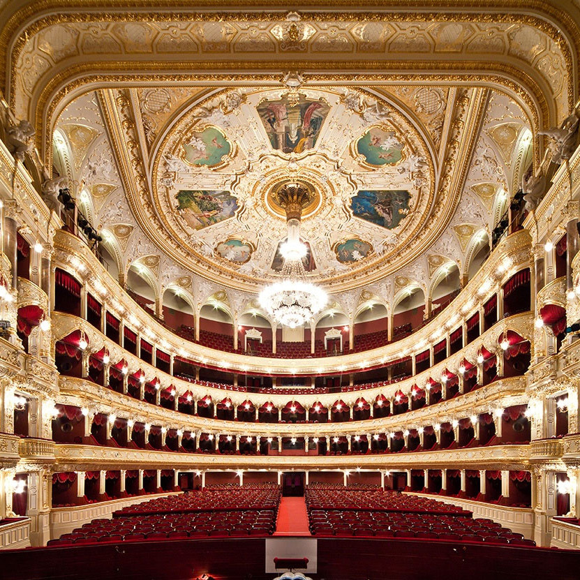 moscow ballet opera