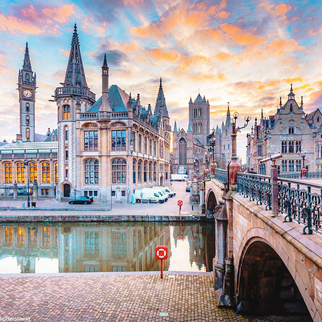Belgium Travel Guide She is Wanderlust