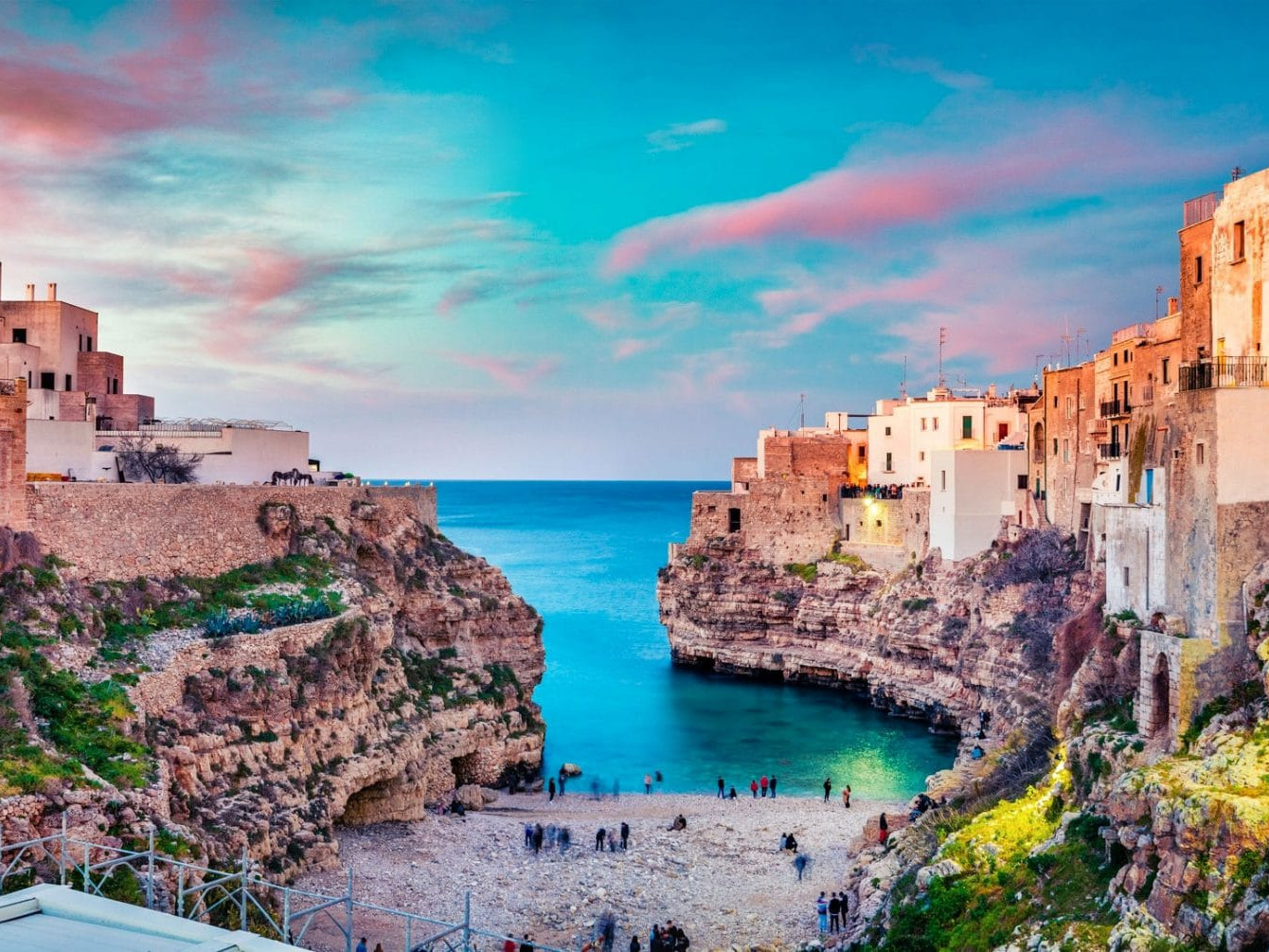 Italy Travel Guide She is Wanderlust