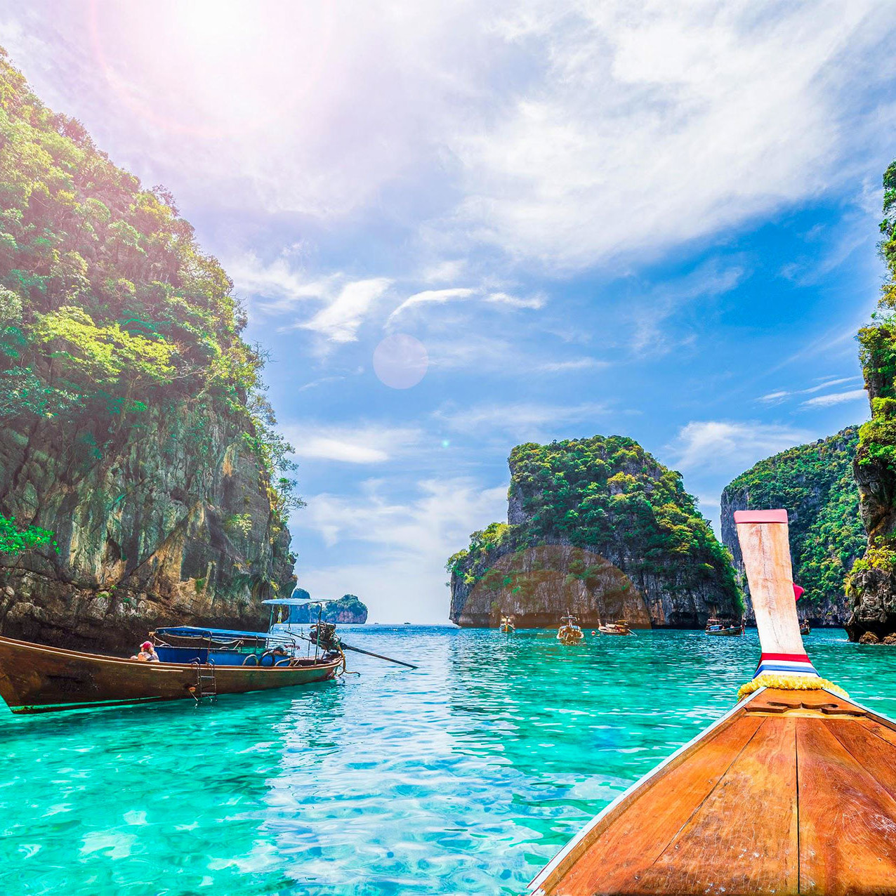 Thailand Travel guide Asia she is wanderlust