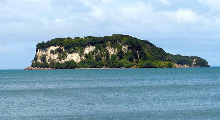 Whenuakura New Zealand
