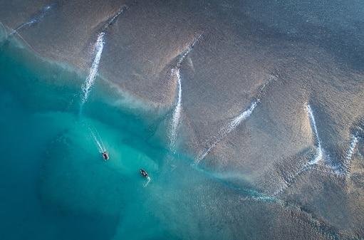 Montgomery Reef Kimberley