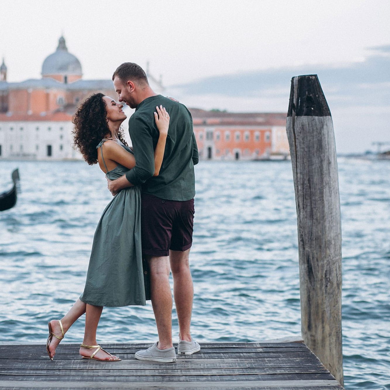 10 Most romantic destinations in Europe