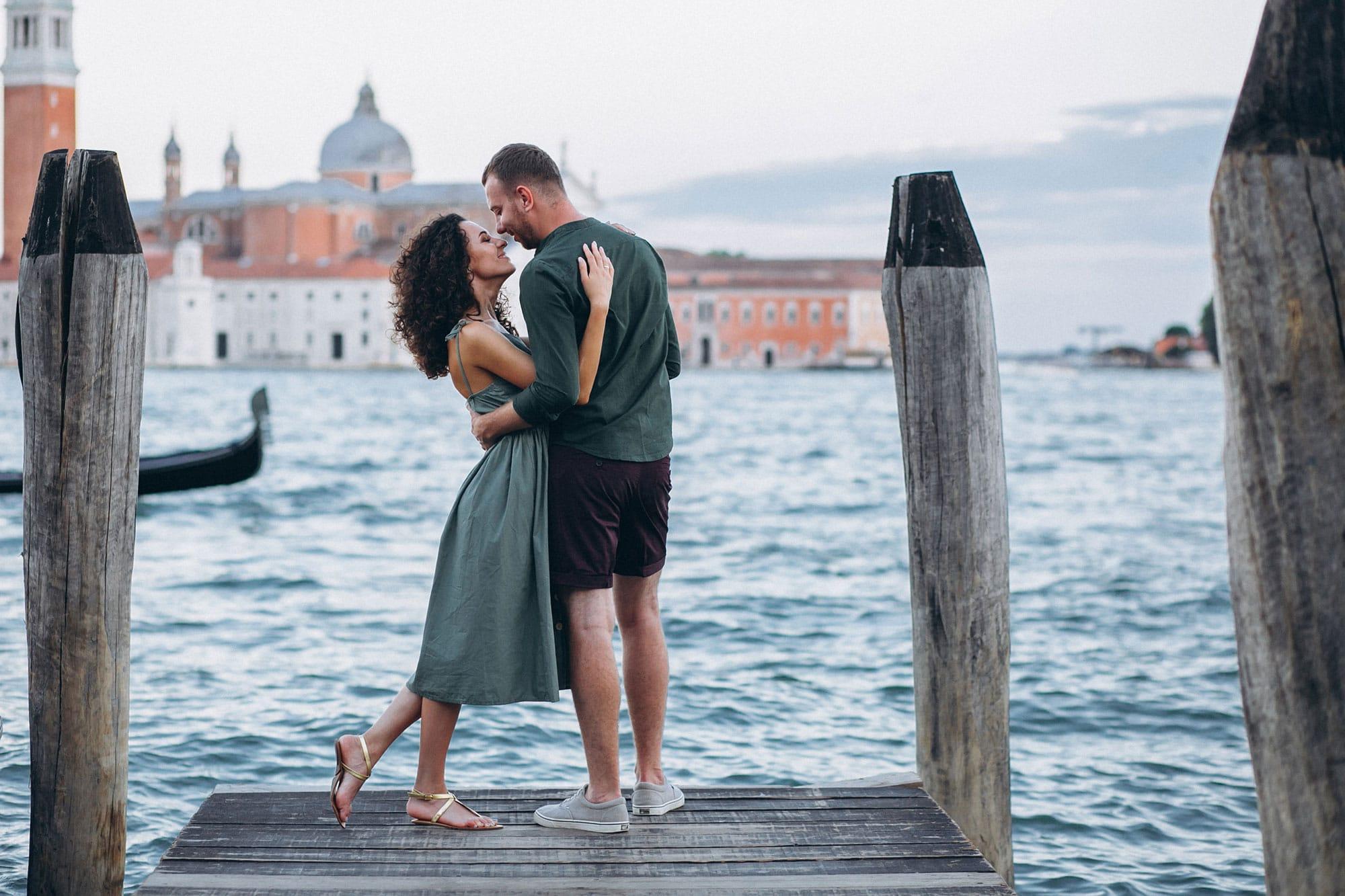 10 Most romantic destinations in Europe