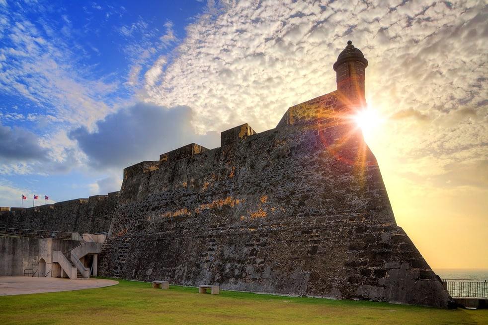 Fort San Cristobal