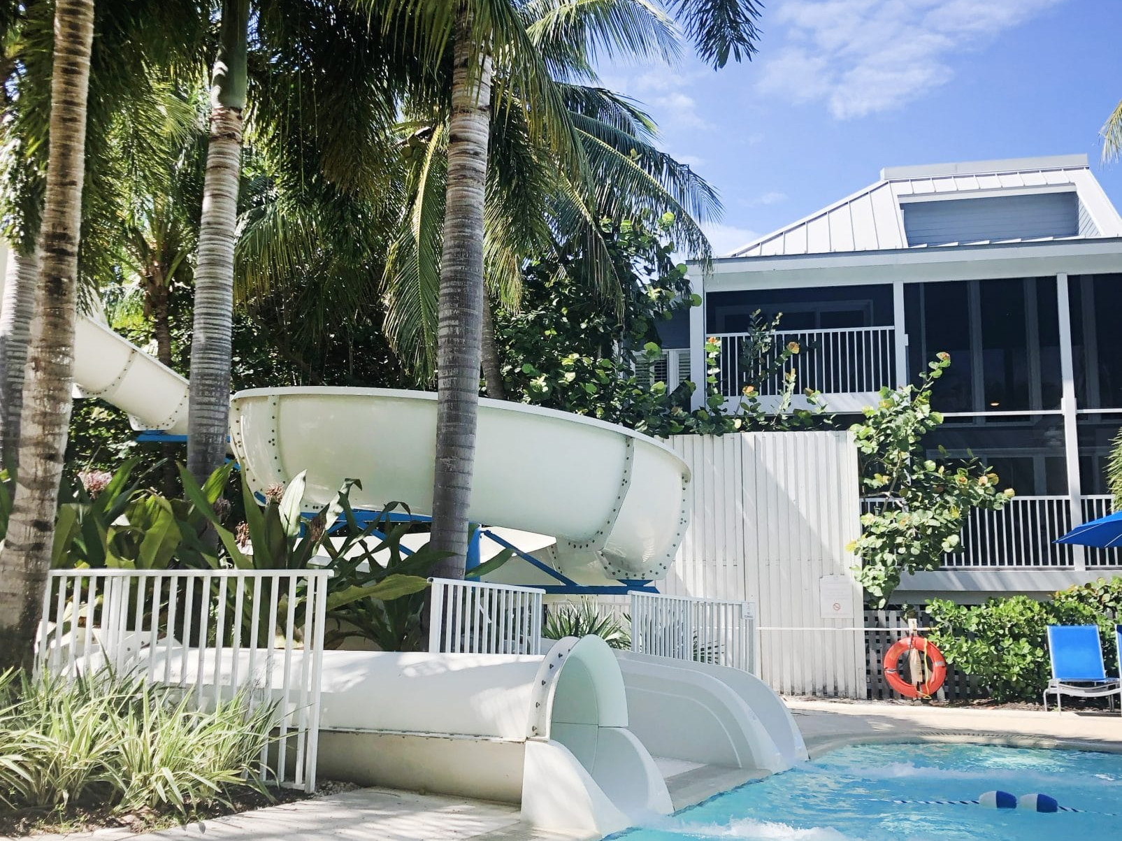 South East Captiva Resort