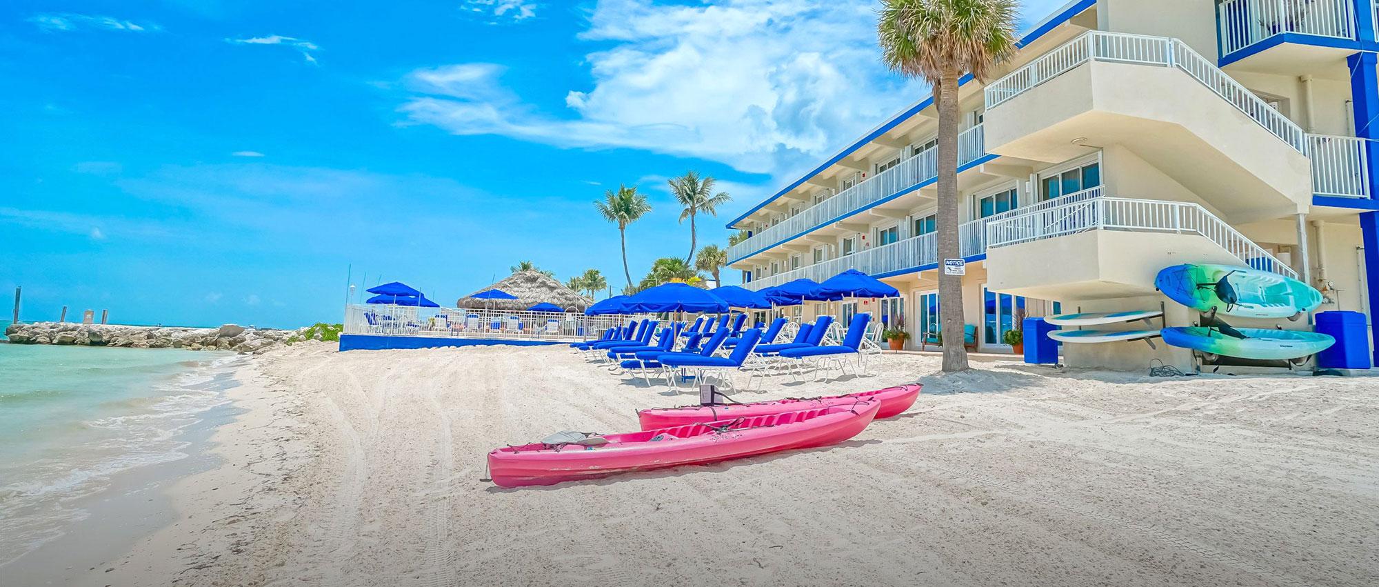 Glunz Hotel and Resort