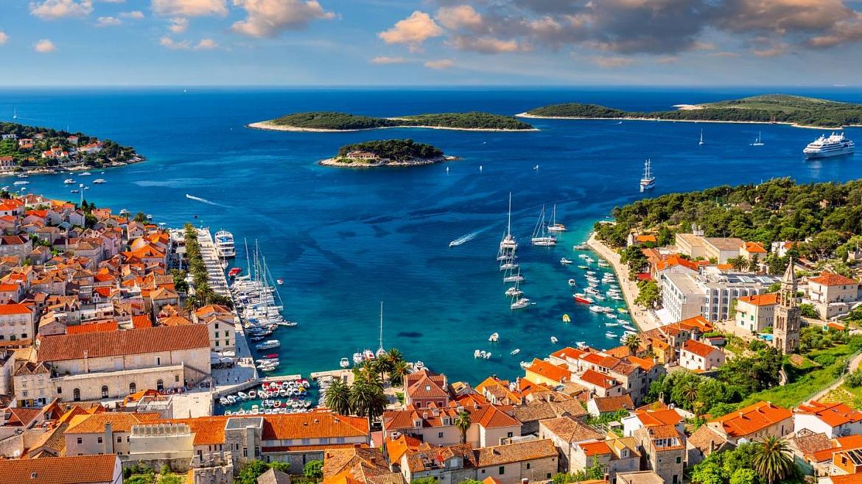 Hvar to Dubrovnik