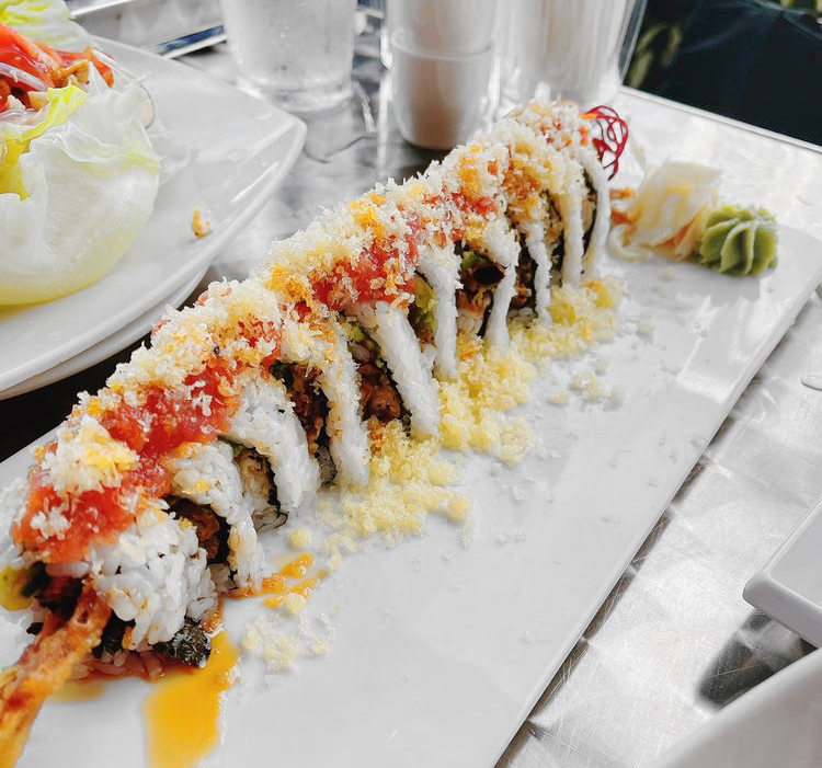 Sushi Zen & Izakaya Dining Miami