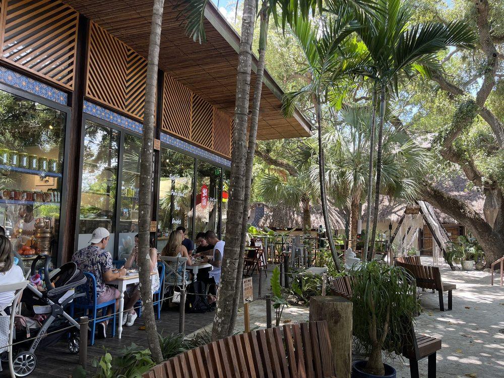 Yatai Street Food Miami Dining